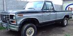 Ford Ranger 150 1981