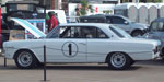 IKA Torino 380W