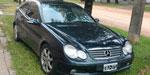Mercedes Benz C200 Sportcoupé