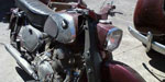 Honda Dream 250