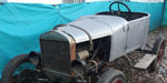 Ford T Baquet