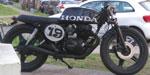 Honda CB 400NE