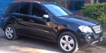 Mercedes Benz ML 350 CDI Sport