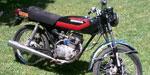Honda CB 50