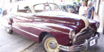 Buick 1948 Sedanette