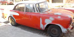 Simca V8 Vedette 1959