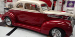 Ford Coup� Club 1938