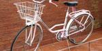 Bicicleta Paseo R26 Indarciclo