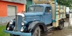 Dodge Camión 1938