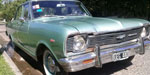 Chevrolet 400 1970