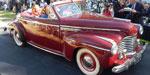 Buick Coupé Convertible 1941
