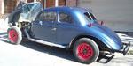 Ford 1938 TC