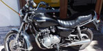 Kawasaki 440 LTD