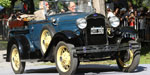 Ford A Pick Up Roadster 1929