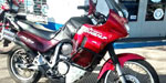 Honda XL 600 V Transalp Rally Touring