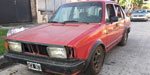 Volkswagen Jetta GL Turbo Diesel