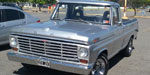 Ford F100 1969