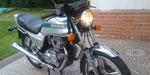 Honda CB 400 N