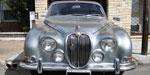 Jaguar 3.8S