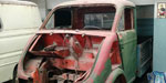 Auto Union DKW Frontal Pick Up