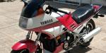 Yamaha FJ 1200 Edición Especial