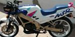 Honda NSR F2 125