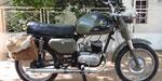 Puma 125 1962