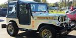 Jeep IKA 4x2 1960