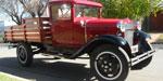 Ford A Camión 1930