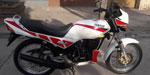 Yamaha RXZ135