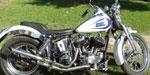Harley Davison 1200 F 1947