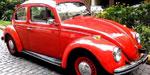 Volkswagen Escarabajo 1300L