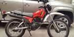 Yamaha XT 200