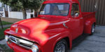 Ford 1953 Pick Up