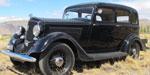 Plymouth 1934 Sedán 4 Puertas