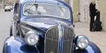 Plymouth 1938 Limousine De Luxe