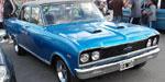 Chevrolet 400 1974