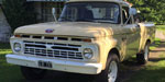 Ford F100 1967 Twin I Beam