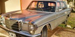 Mercedes Benz Pick Up 220 D