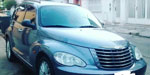 Chrysler PT Cruiser 2.4 GT Turbo