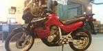 Honda Transalp XL 600 VR