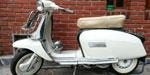 Lambretta DL 150