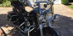Harley Davison Road King Classic