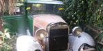 Ford A 1930 Coupé 5 Ventanas