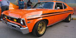Chevrolet Chevy Serie 2