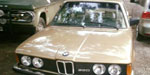 BMW 320 1981