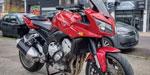 Yamaha Fazer 1000 Sport