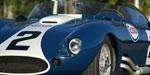 Maserati 450 Réplica