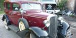 Chevrolet 1933
