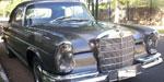 Mercedes Benz 220SE
